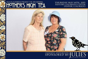 Ms. Caren Kershner and Ms. Sara Conrad. Photo courtesy Cannabis Camera